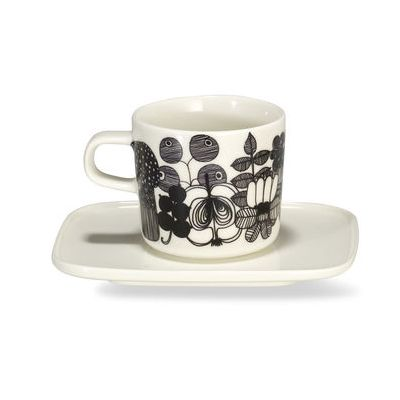 Marimekko Oiva White Rectangular Plate  sc 1 st  Pinterest & Marimekko Oiva White Rectangular Plate | Marimekko and Dinnerware