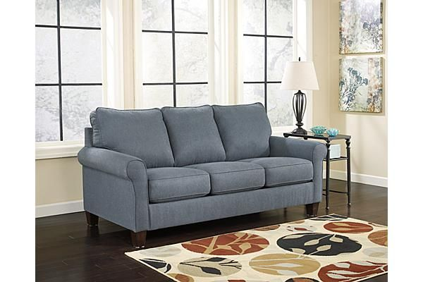 The Zeth Full Sofa Sleeper from Ashley Furniture HomeStore AFHS