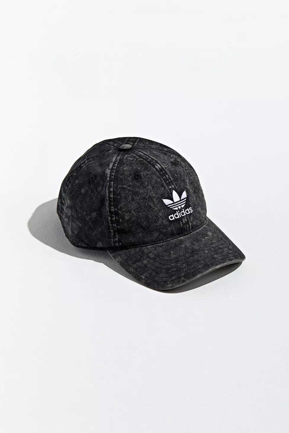 Adidas Originals Cloud Wash Baseball Hat Urban Outfitters Baseball Hats Adidas Originals Hats For Men