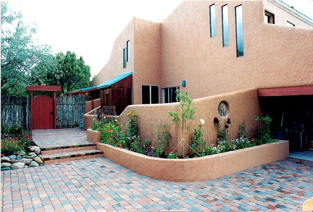 Adobe Houses Southwest And Adobe Style Homes Near