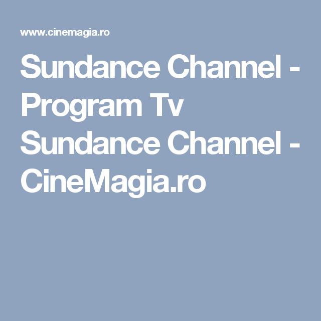 program tv cinemagia