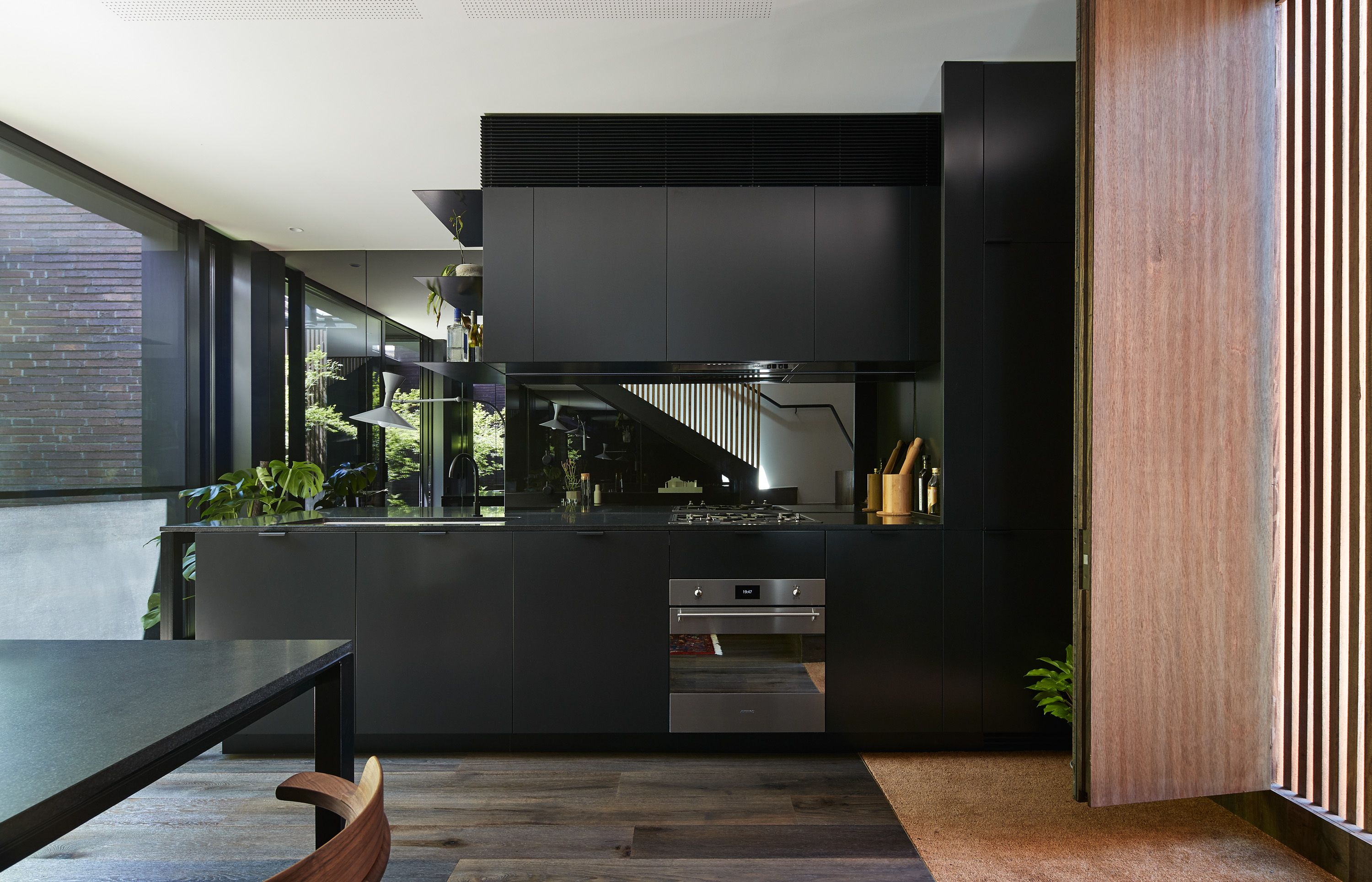 Gallery Of Elgin St Residence By Sonelo Design Local Australian