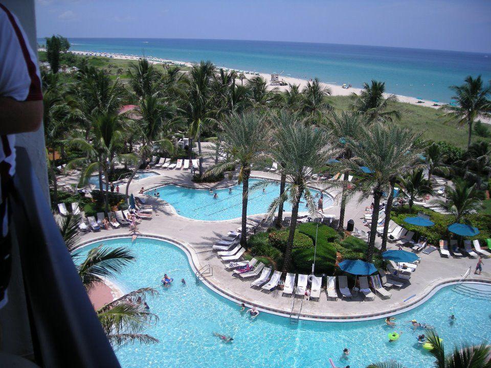 Marriott Singer Island Vacation Club Reviews