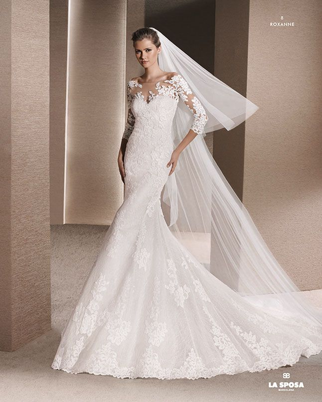 Lasposa Spring Summer 2016 (With Images)