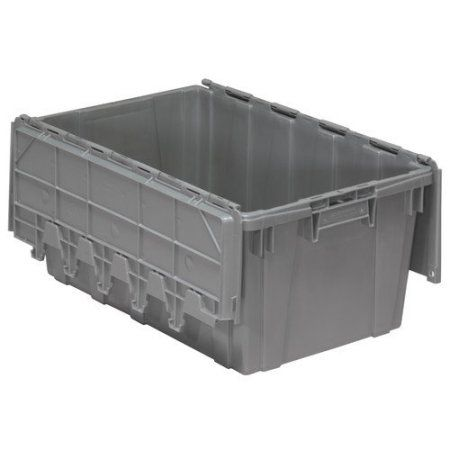 Home Plastic Storage Lidded Container Container Size