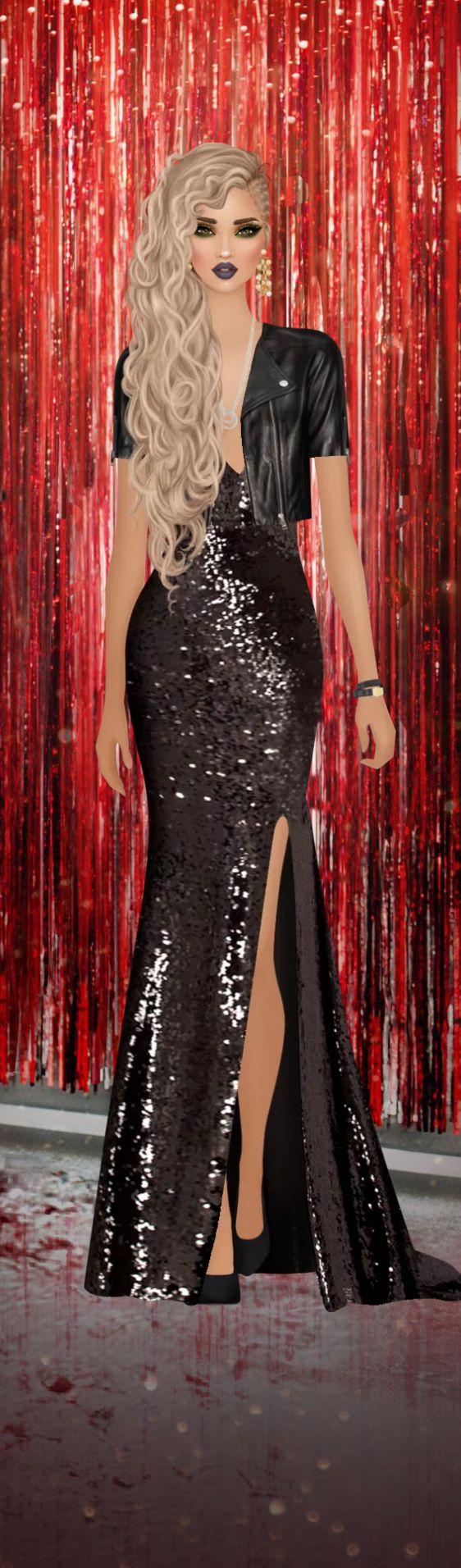 Pin de Génesis em Covet Fashion Moda, Desenhos de moda