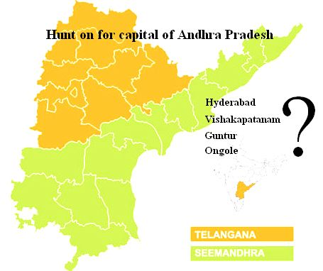 What is the capital of andhra pradesh capital city and city the capital of andhra pradesh has 6 possible cities yet the government has not made malvernweather