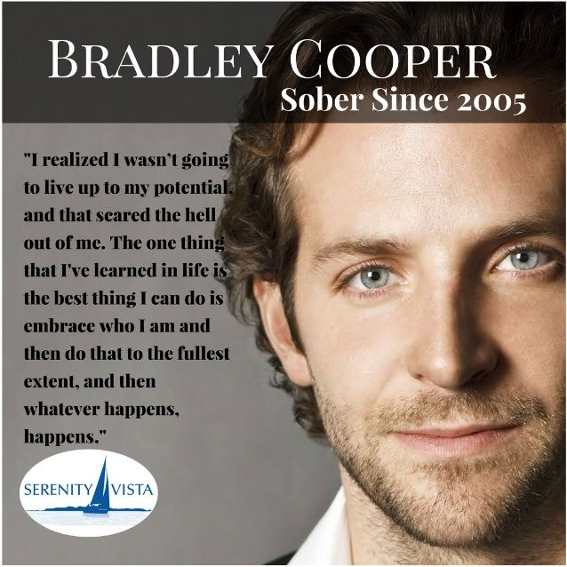 Celebrities in Recovery   Famous People do Recover   Sober ...