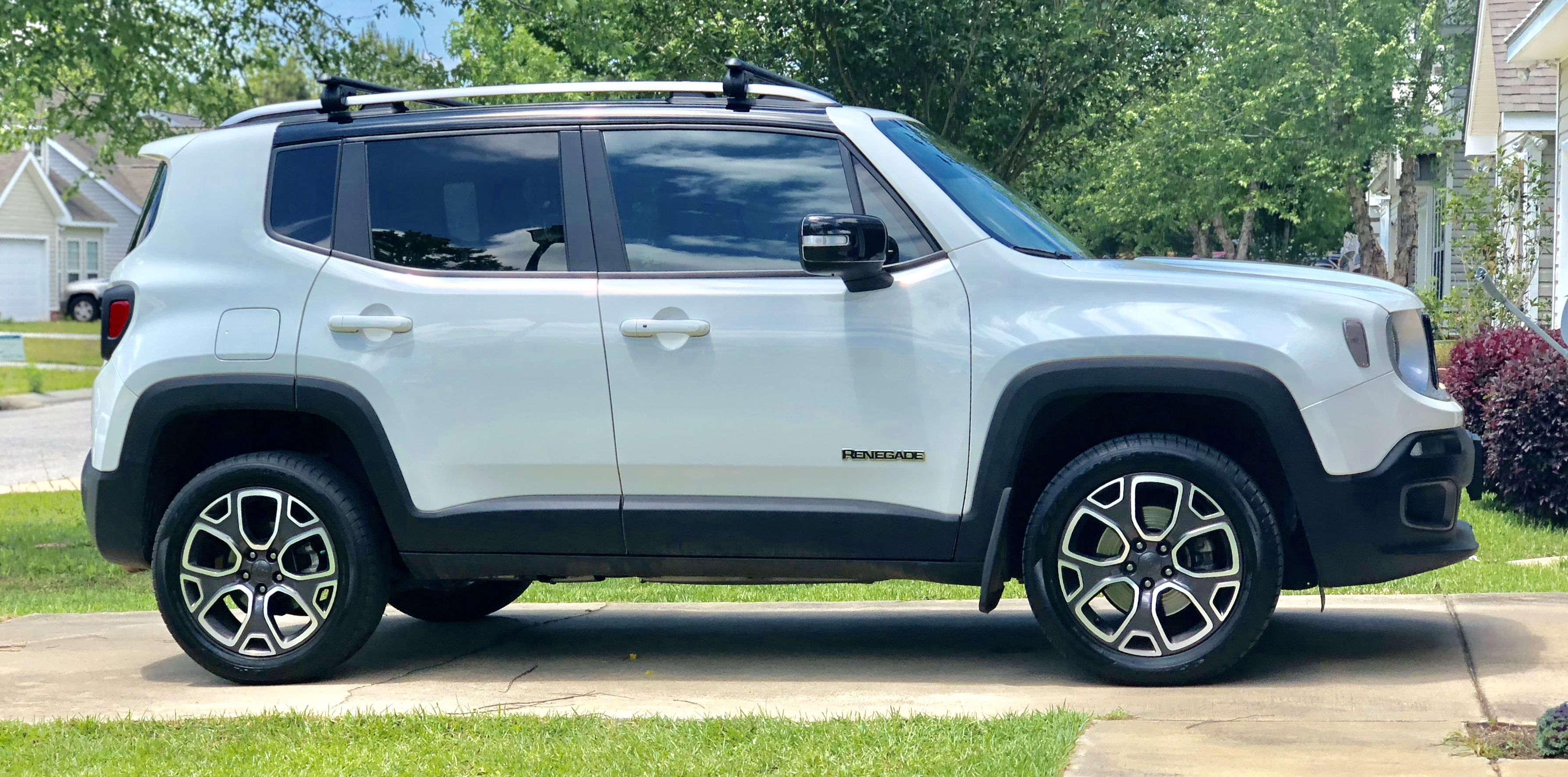 Jeep Renegade Daystar Lift Kit Jeep Renegade Jeep Lift Kits