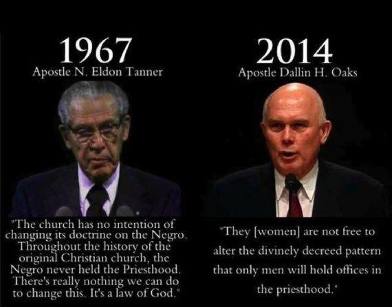 LDS/mormons, how do you explain this?