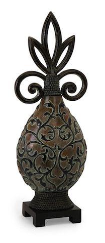 CK Van Eyck Bottle, Designer's Nest
