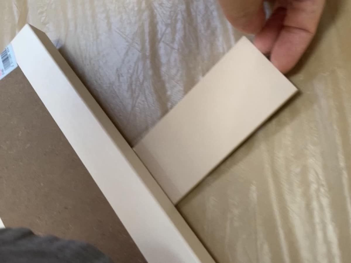 キッチンパネルをdiyで貼り付ける方法 アイカ工業 キッチン リフォーム Diy