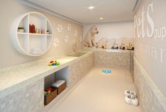 Pet Care2 Banho E Tosa Hotel De Animais Moveis Para Caes