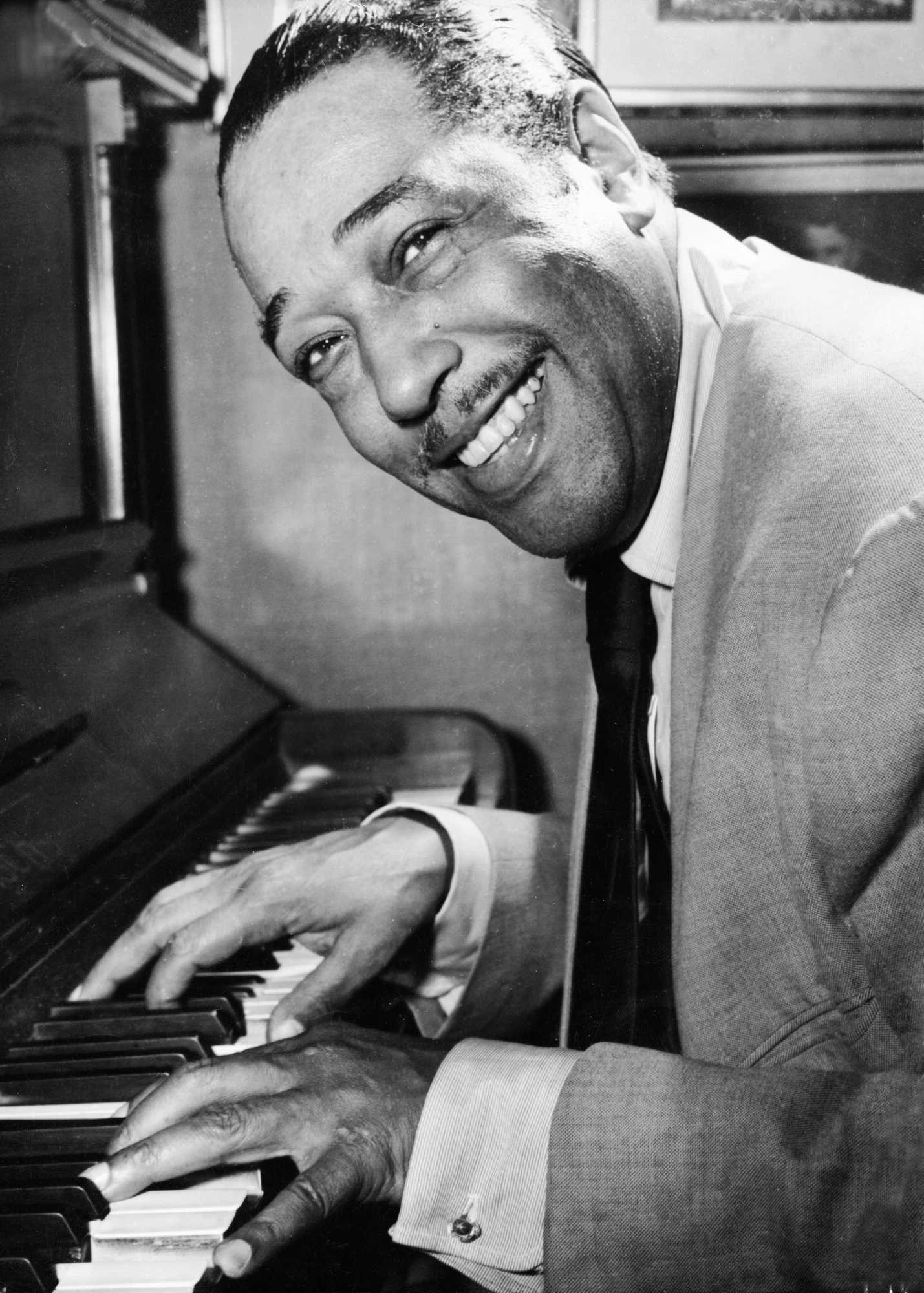 e-book Duke Ellington Songbook: Jazz Piano Solos Series, Vol  9