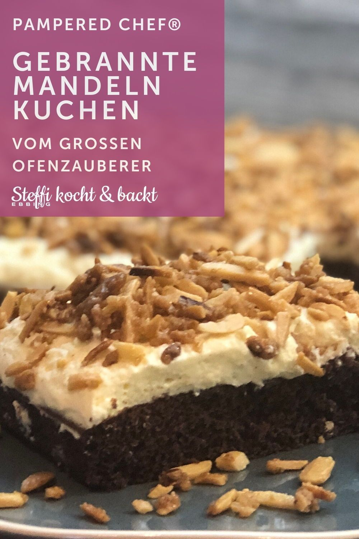 Pin Auf Steffi Kocht Und Backt Mit Pampered Chef Stoneware