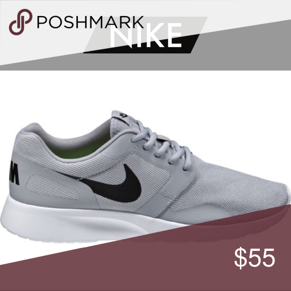 online retailer 90b8a 1eb98 Nike Kaishi NS Mens Running Shoes Nike Kaishi NS mens running shoes. They  are a size 9.5 US and brand new without box. Nike Shoes Sneakers