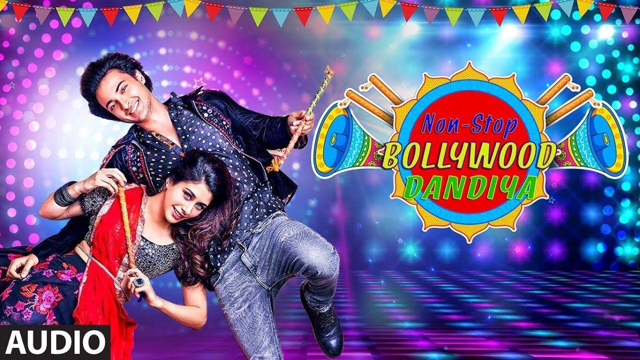 Exclusive Non Stop Bollywood Dandiya Audio 2019 T Series Audio Bollywood Non Stop