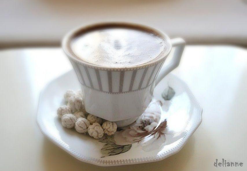 Pistaccia Coffee
