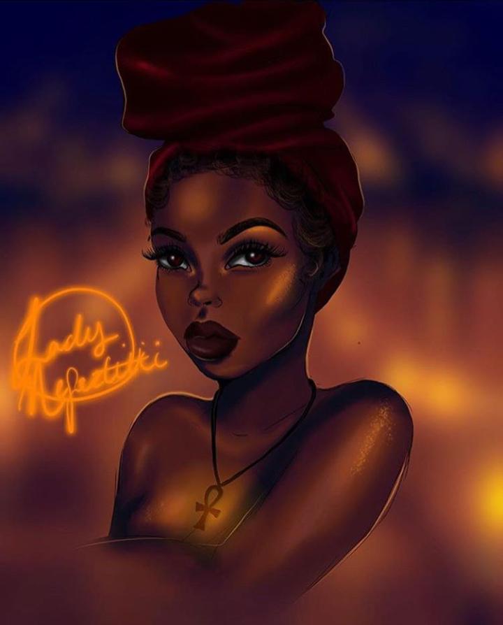 Love Of Art Art Pinterest Art Art Femmes Noires Et Art Dessin