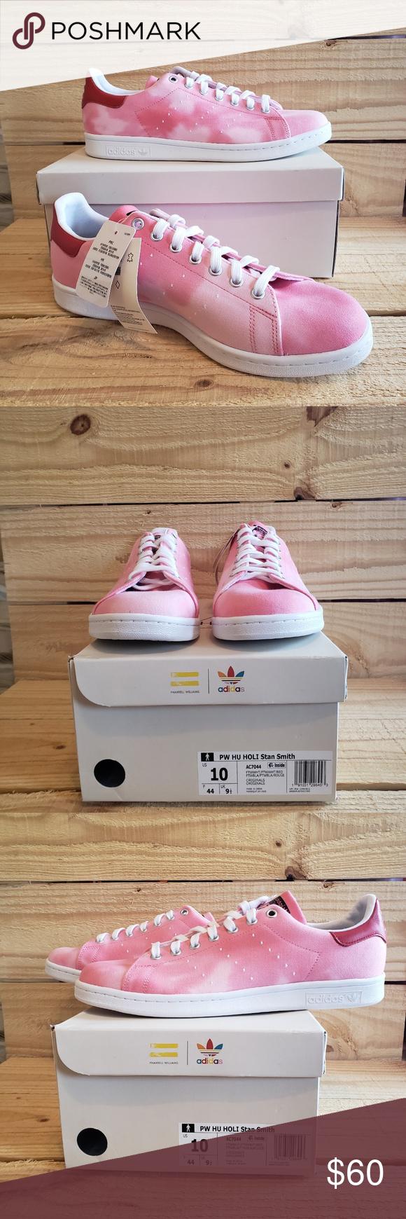 311a4a4af New Adidas Shoes · Adidas AC7044 Pharrell Williams Hu Holi Stan Smith  Adidas AC7044 Pharrell Williams Hu Holi Stan Smith