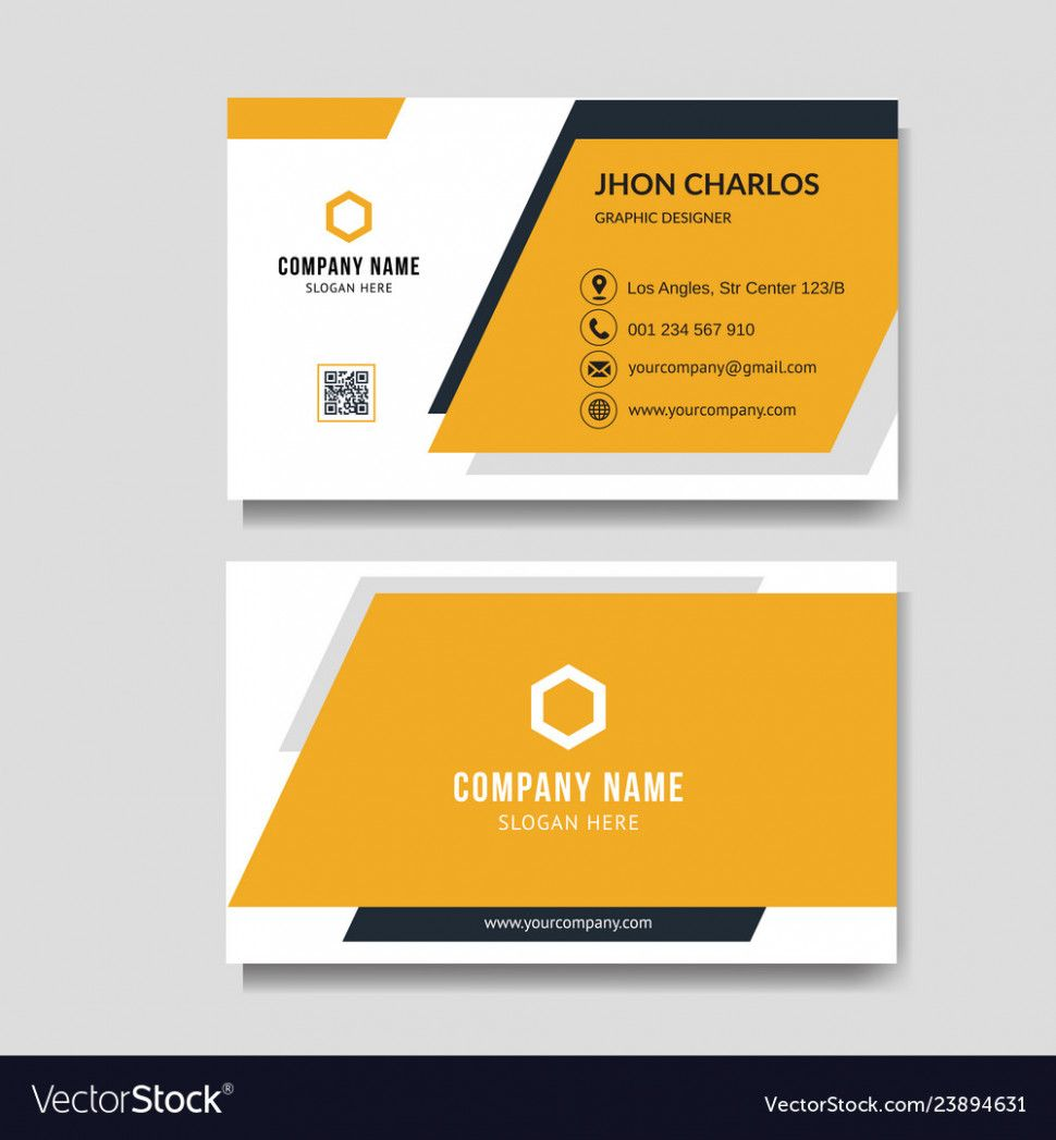 Name Card Background  Business card template design, Visiting