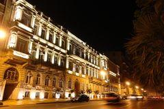 Western University Azerbaijan Is A Private University In Baku Azerbaijan Western University Private University Street View