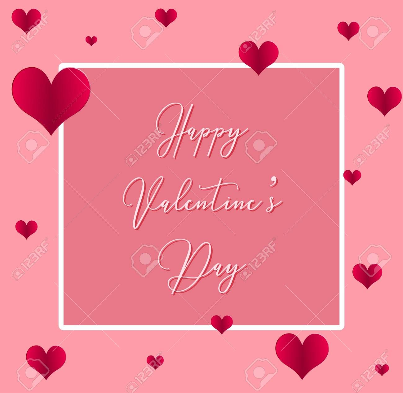 10 Top Image Valentines Card Template In 2021 Valentine Card Template Card Template Valentines Cards