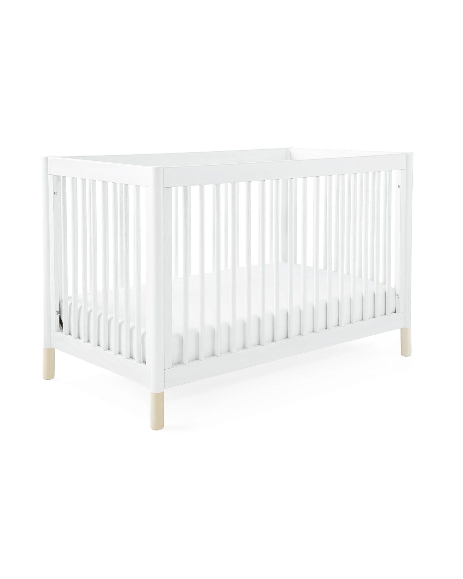 gelato crib baby safe toddler bed and crib