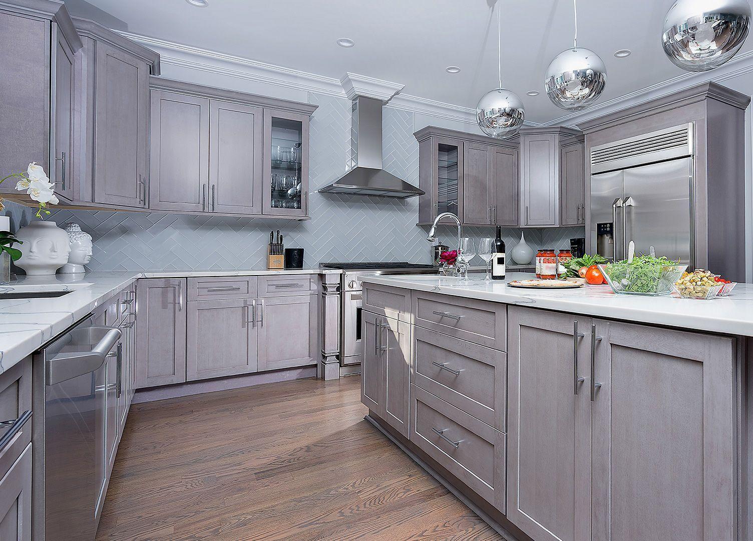 Fabuwood Allure Galaxy Horizon 10 X 10 Kitchen 10 X 10 Kitchen Cabinets Kitchen Cabinets Kitche Kitchen Cabinets Industrial Style Kitchen Kitchen Remodel