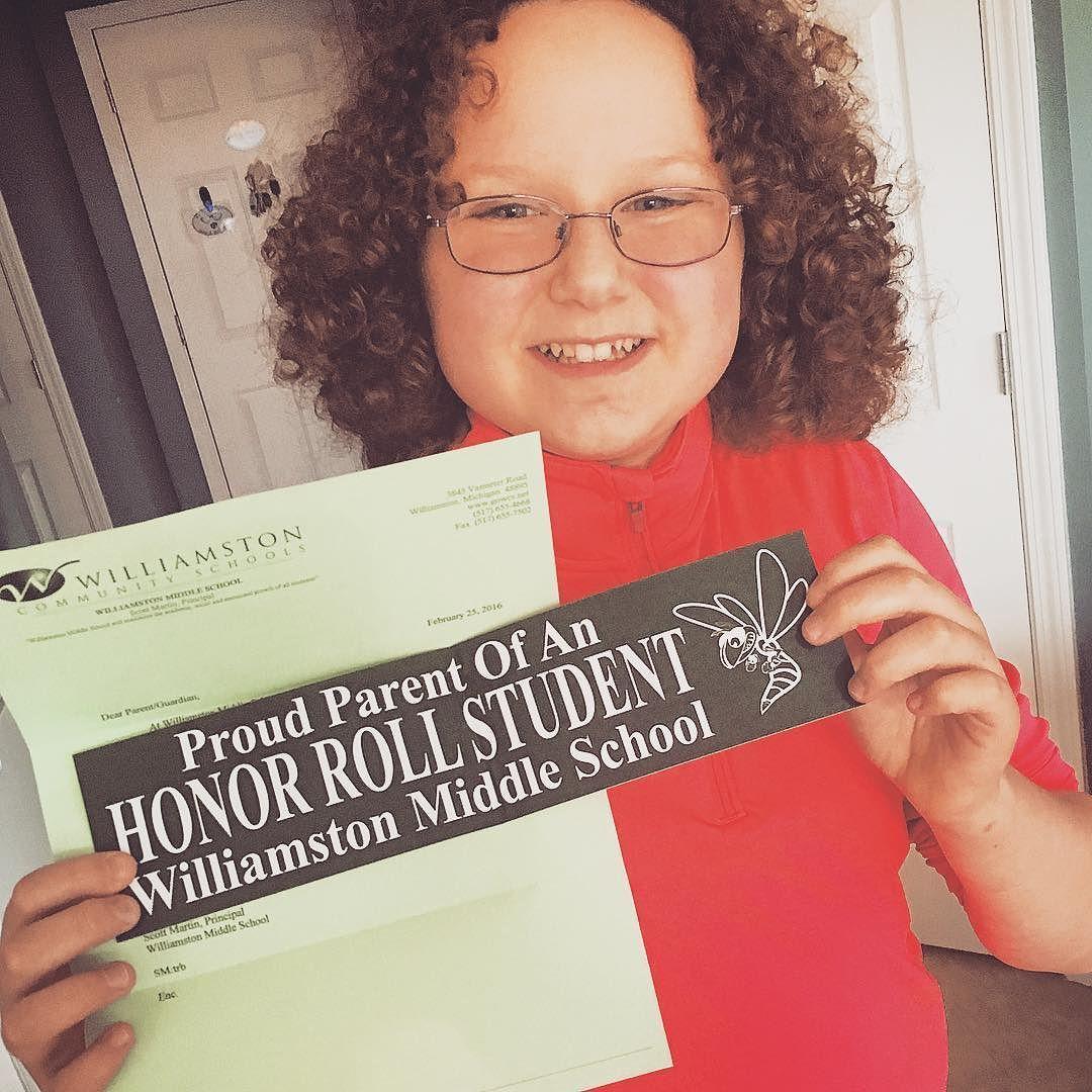 Katie rocks!  #proudparent by pennypdavis