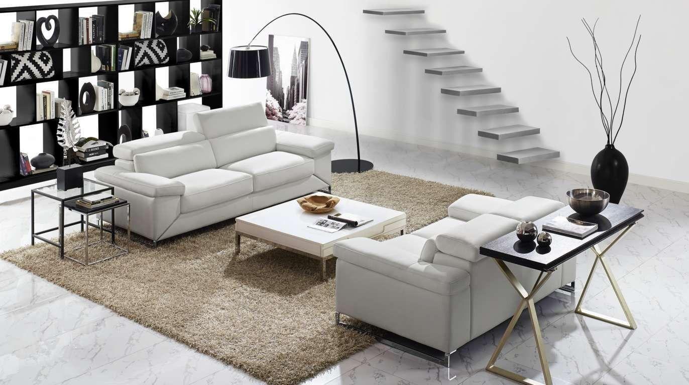 room sydney sofa set in white sofa and loveseat setcontemporary living