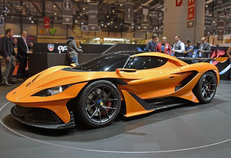Most Costly Cars in The World Expensive cars, Expensive