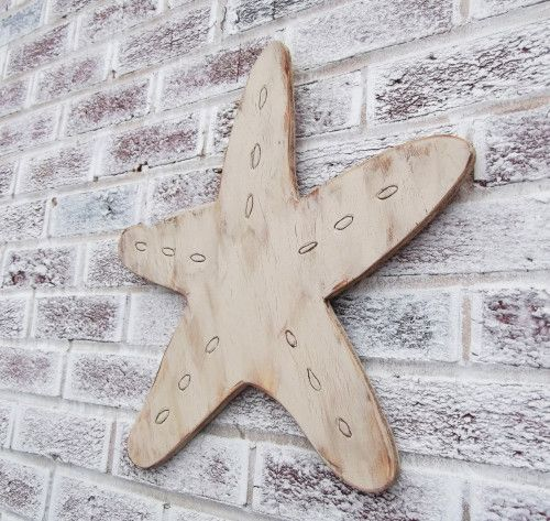 Novel Ideas For Wedding Reception: Beach Wedding Guest Book Sign Alternative Starfish