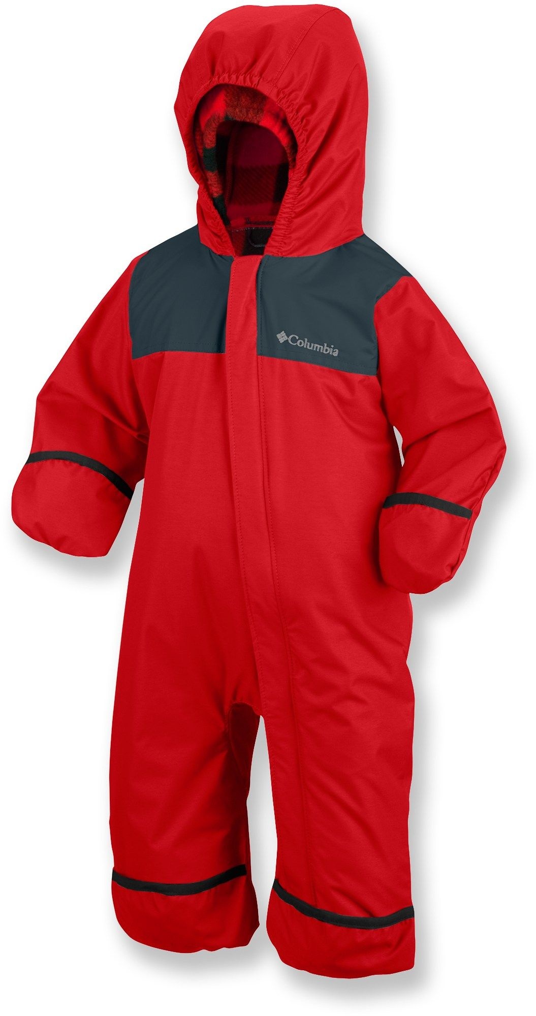 24a5d7cb5 Columbia Bugababy Interchange 3-in-1 Bunting - Infant Boys' - Free Shipping  at REI.com