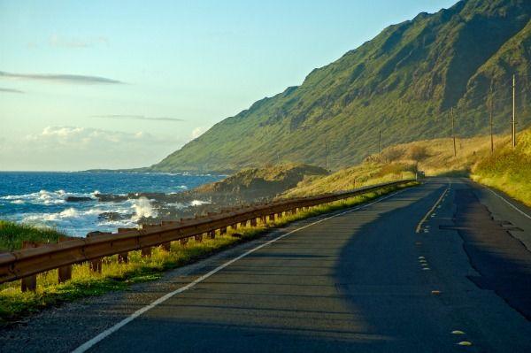 America S Most Scenic Road Trips