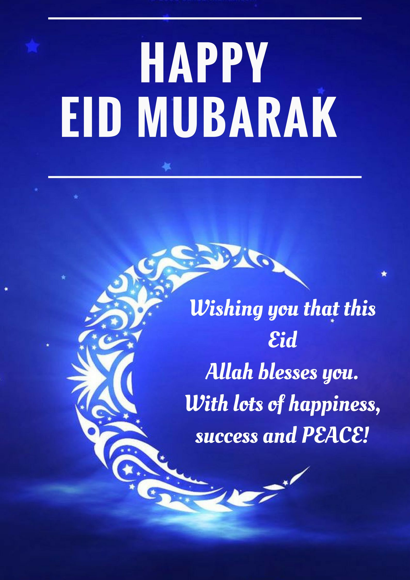 Digos Tech Celebrates Eid Mubarak To All Our Muslim Brothers And