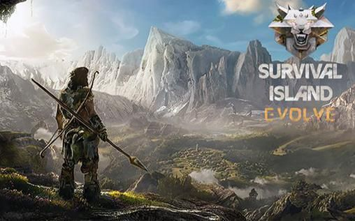 Survival Island: Evolve FULL APK