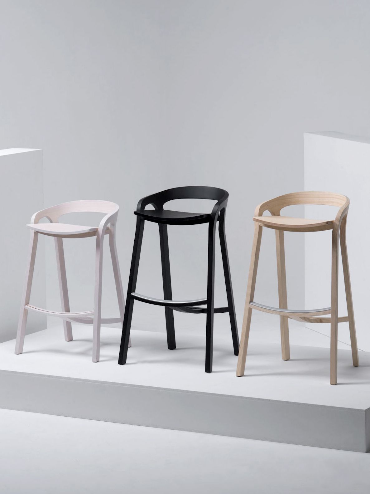 MC1 She Said stools | bar stools | Pinterest