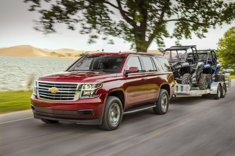 2019 Chevrolet Tahoe Specs Hybrid Rumors Chevrolet Tahoe Chevy