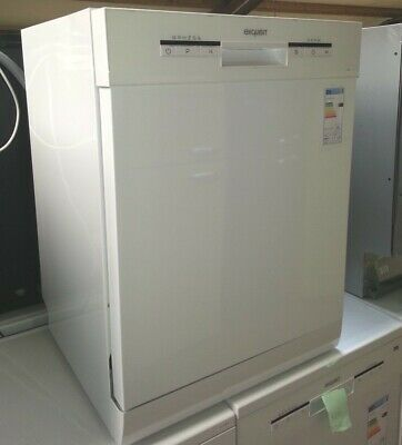 eBay Sponsored Stand Spülmaschine Exquisit GSP 9112.1