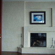 Robinson Fireplace Mantel