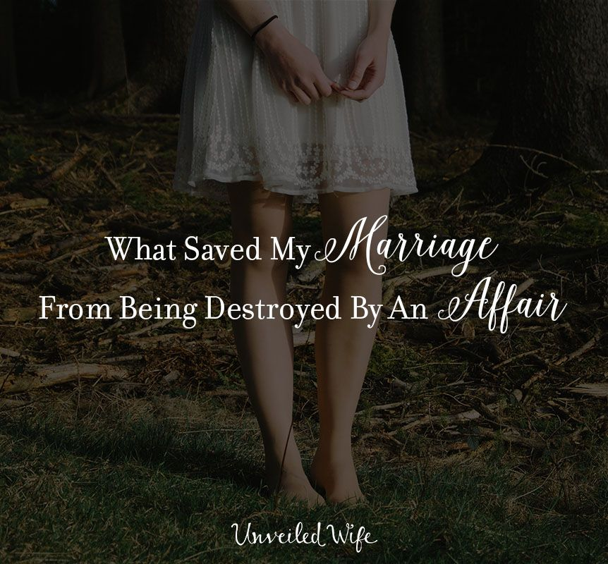 how to save my marriage after an affair