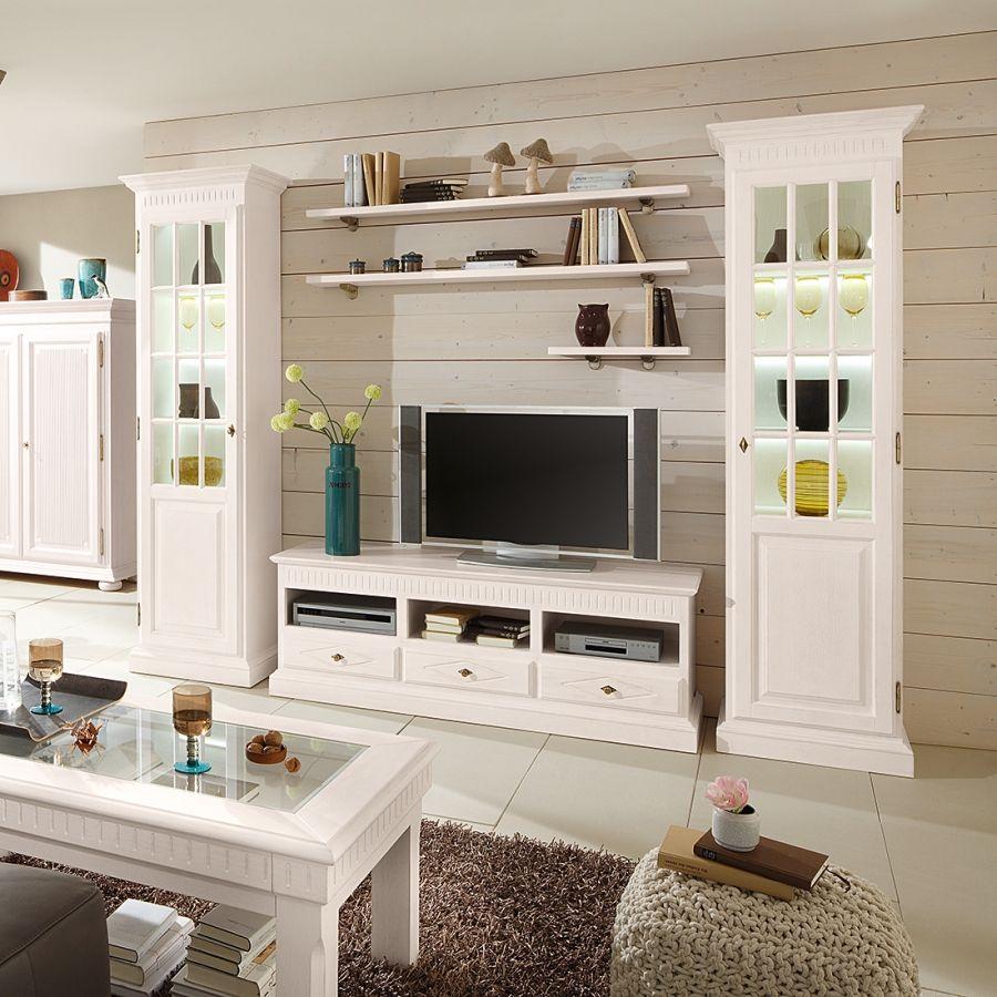 Home24de Landhaus Classic Tv