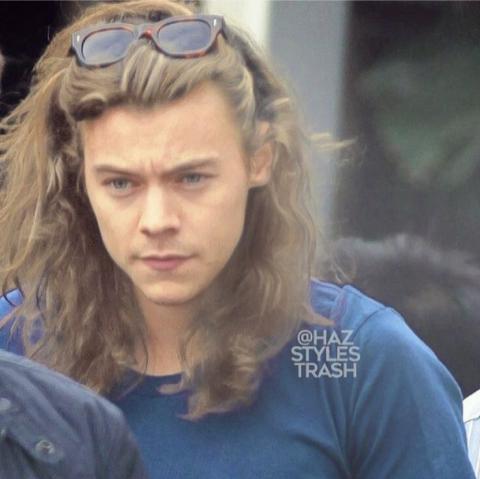 Blonde Harry Harry Styles Long Hair Harry Styles Hair Long Hair Styles
