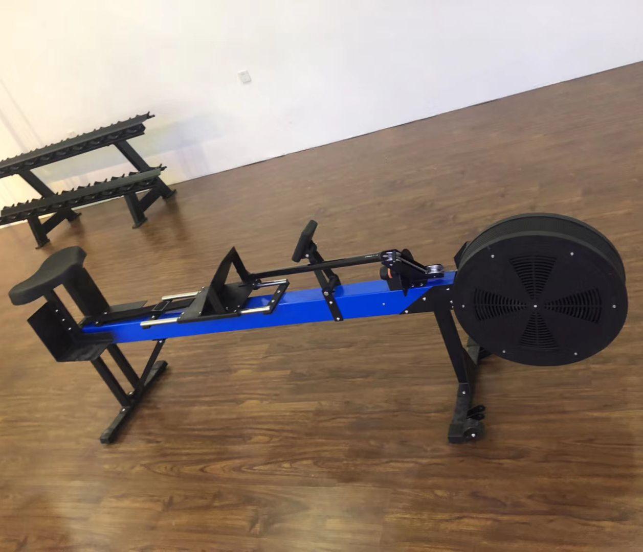 Dragonboat ergometer rowing machines cardio machine