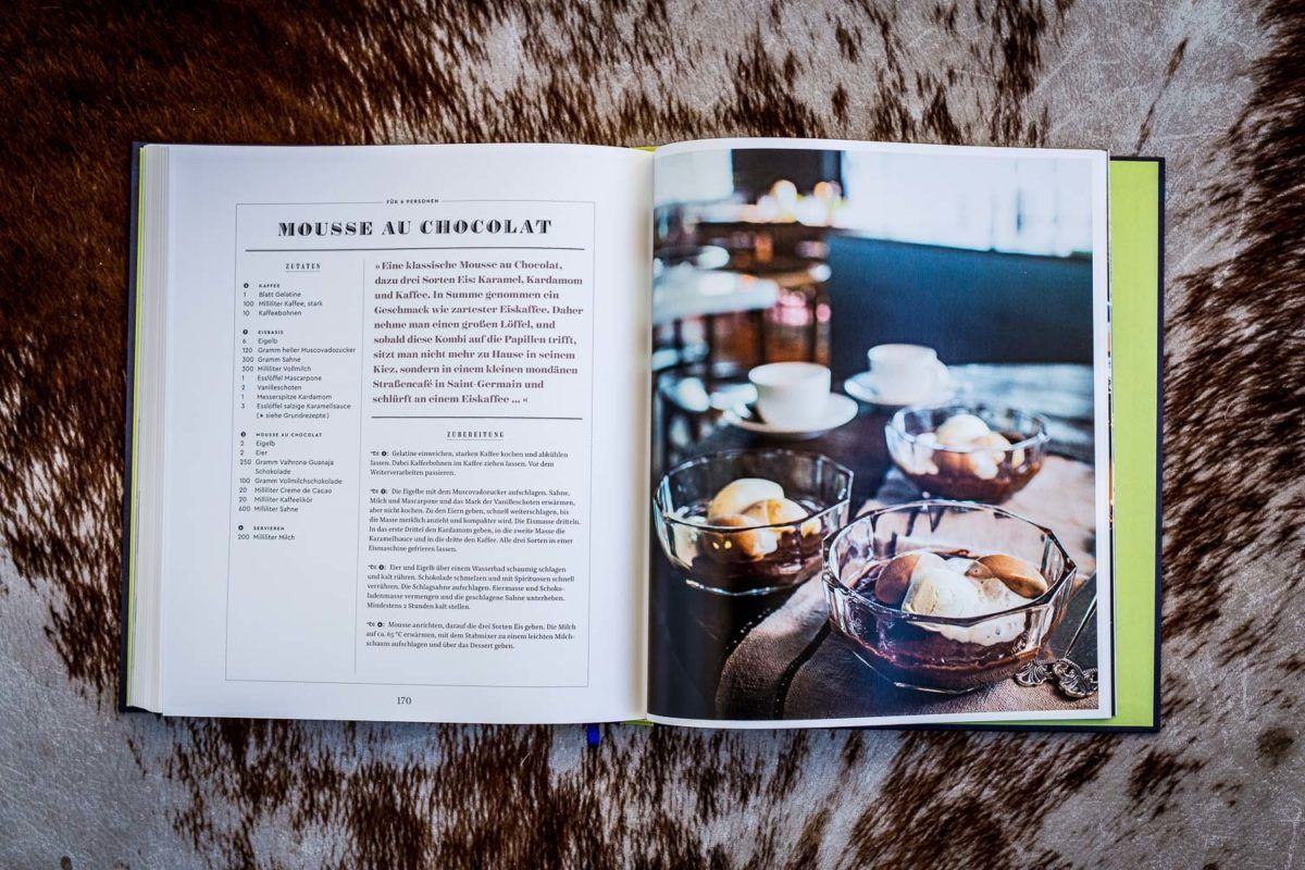 Rezepte Aus Der Brasserie Colette Von Tim Raue Berliner Speisemeisterei In 2020 Tim Raue Rezepte Rausch