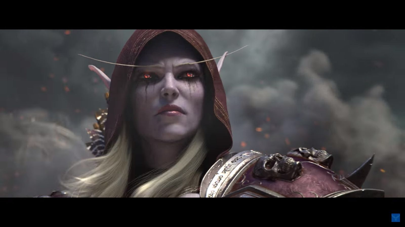Battle For Azeroth With Images Sylvanas Windrunner World Of