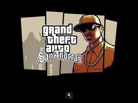 Gta San Andreas Instrumental Theme Grand Theft Auto Windows Ios