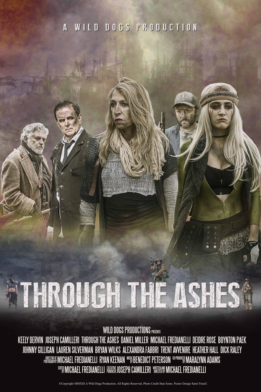 Ver Through The Ashes Pelicula Completa En Espanol Latino Film Fakta Menarik