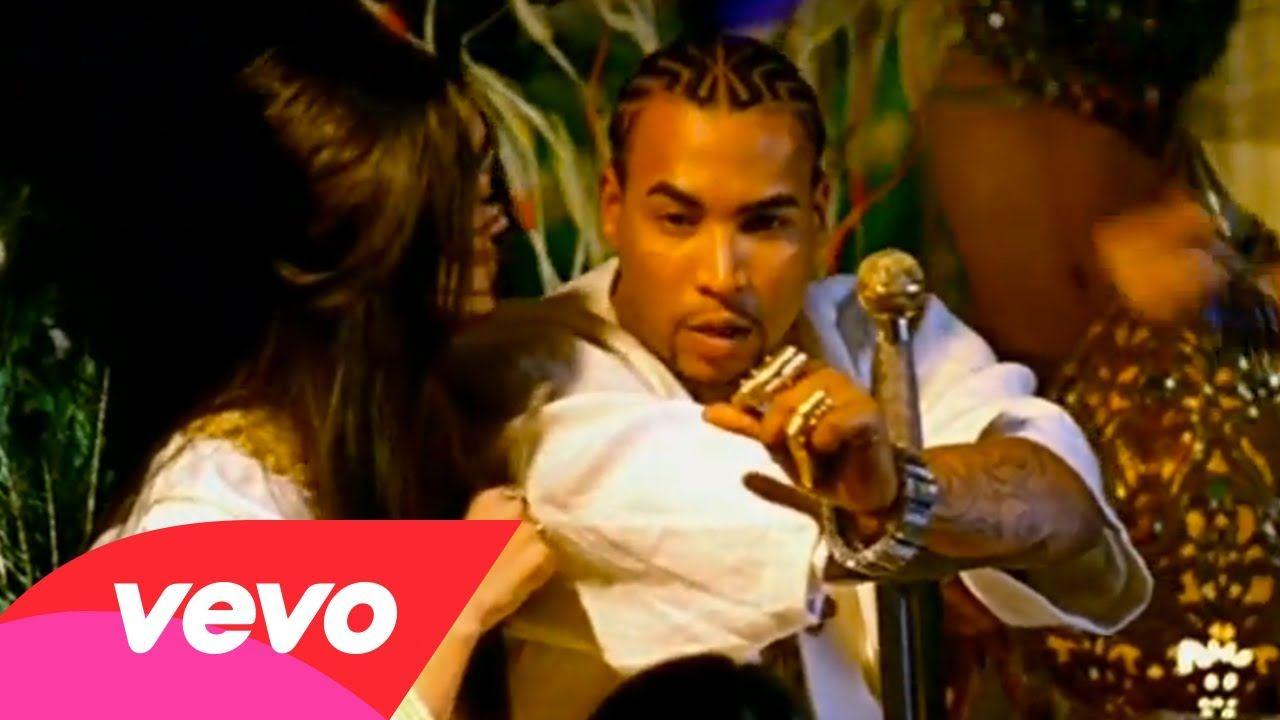 Belly Danza - Don Omar Feat. Beenie Man | Shazam